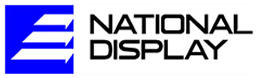 National Display Rack Systems, Inc. Logo