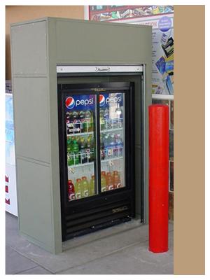 Point of Purchase Displays, Floor Displays, Countertop Displays
