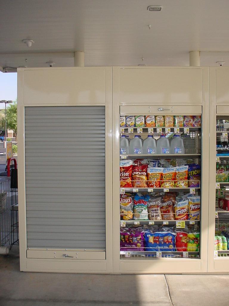 Point Of Purchase Displays Floor Displays Countertop