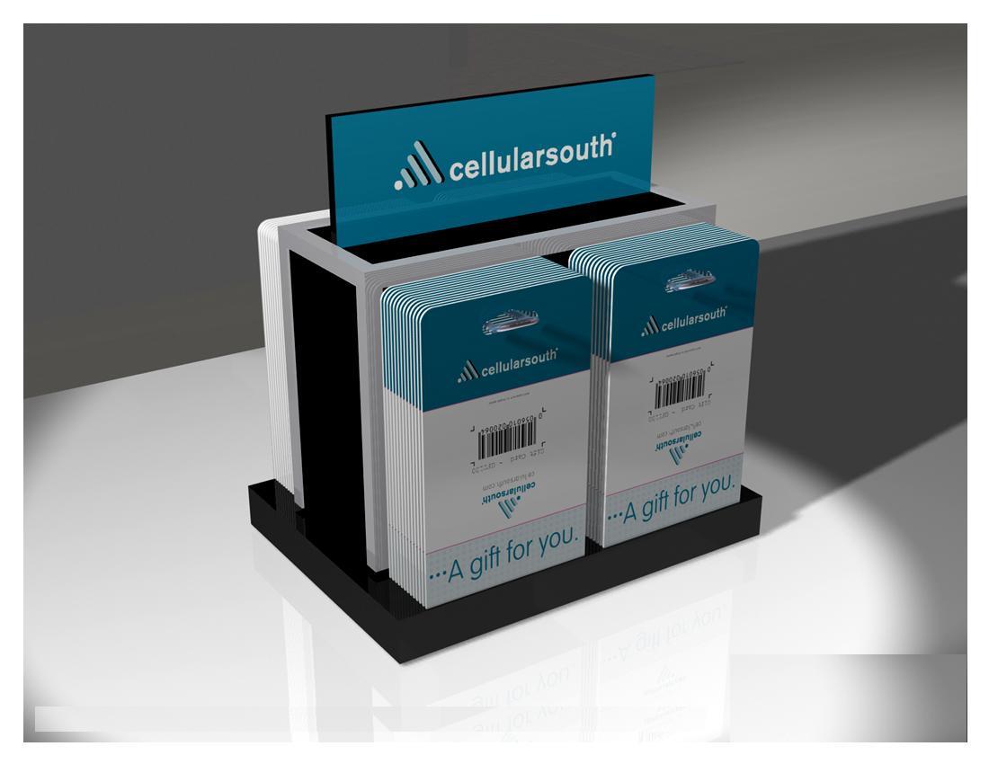 Point Of Purchase Displays Floor Displays Countertop Displays
